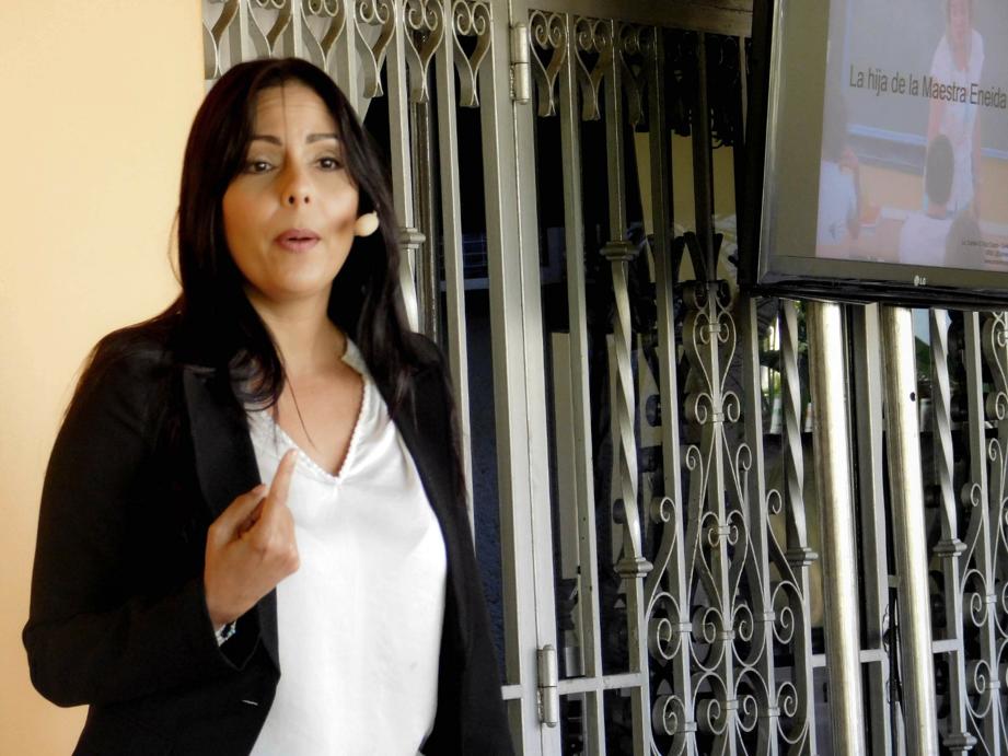Carmen Ruiz Akdemia
