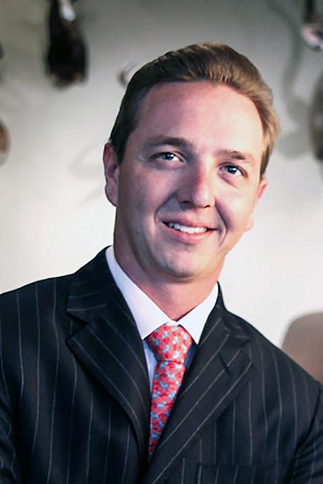 Travis Kowalski - Director of Operations