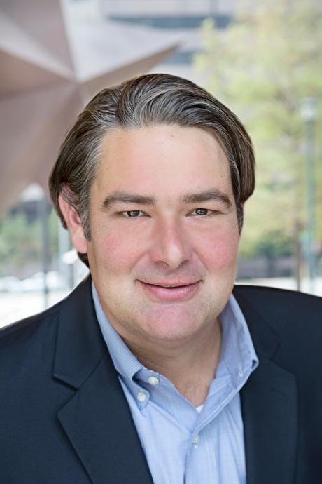 Neil Fuselier - Senior VP