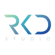 RKD Studio Logo