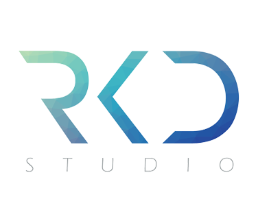 The RKD Studio Logo
