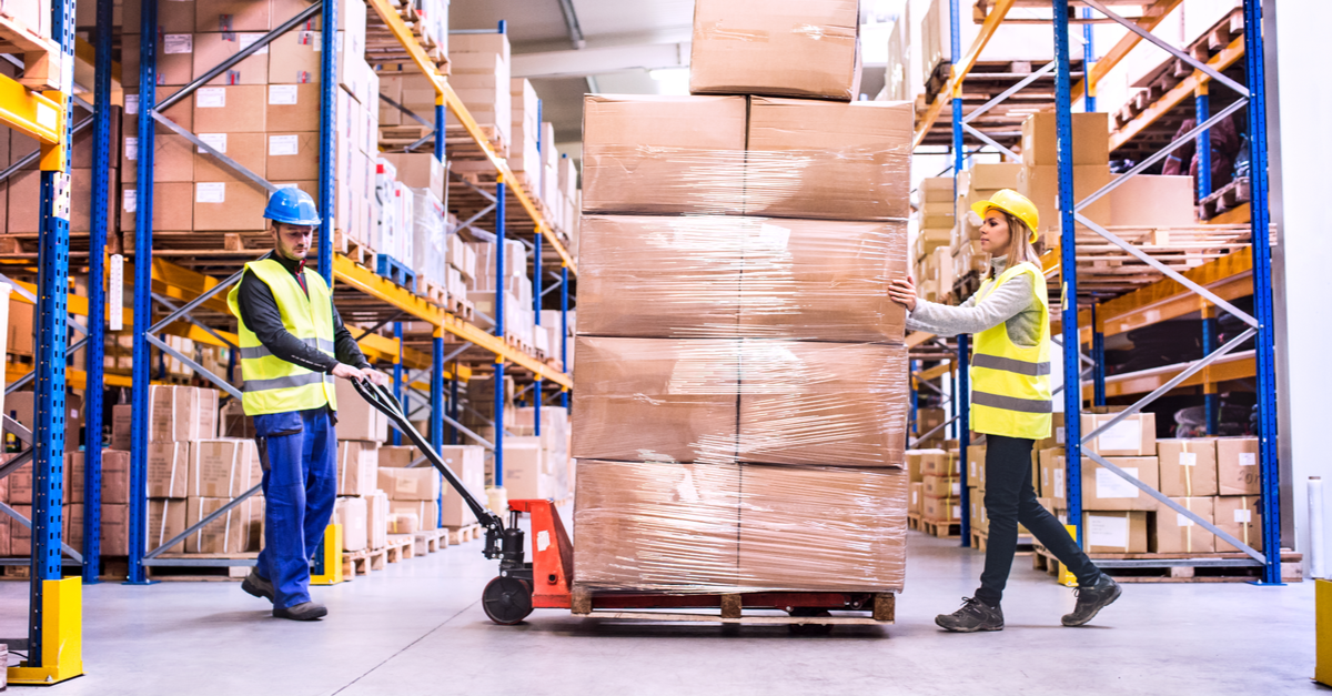 5 Common Safety Hazards in Warehouse Operations | Work-Fit Blog