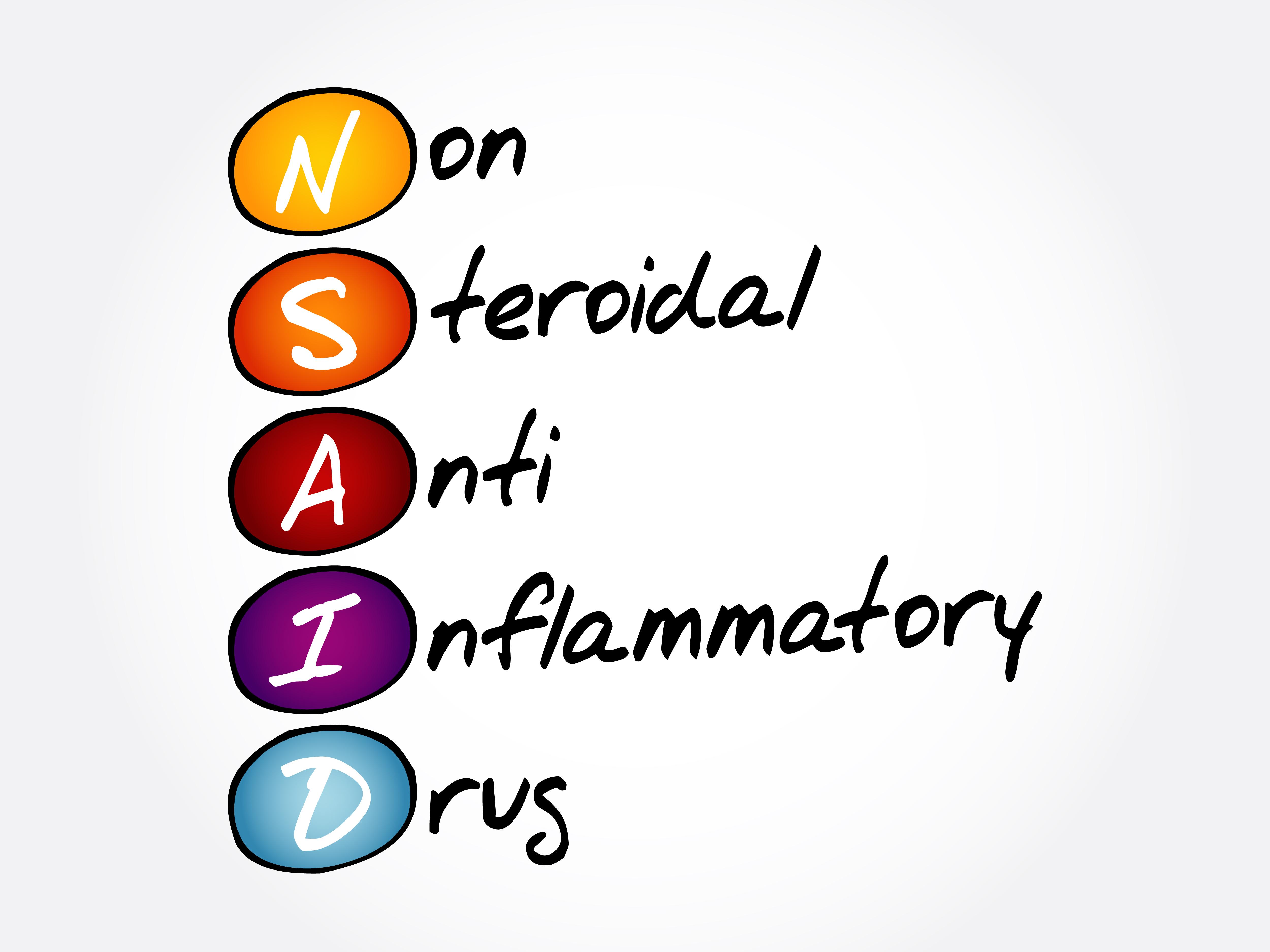 NSAID definitions
