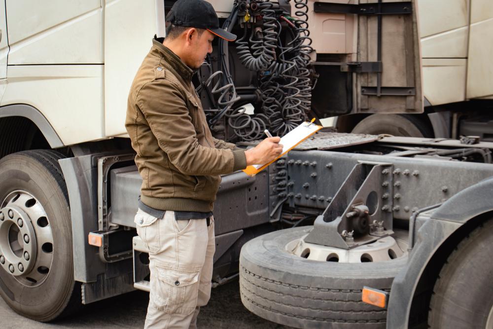 illustration of Manual handling of loads
