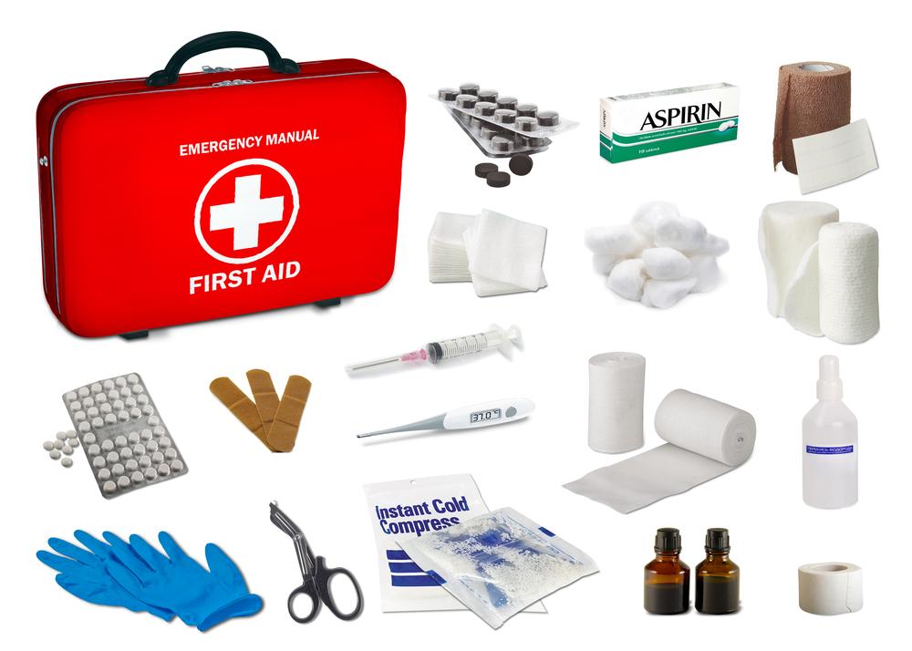 OSHA First Aid Kit Requirements