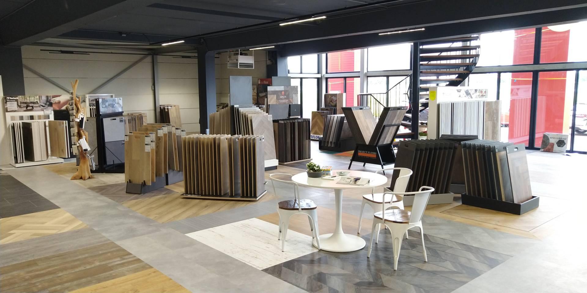 Prijzen en garantie bij de PVC Vloerenconcurrent uit Zwaag