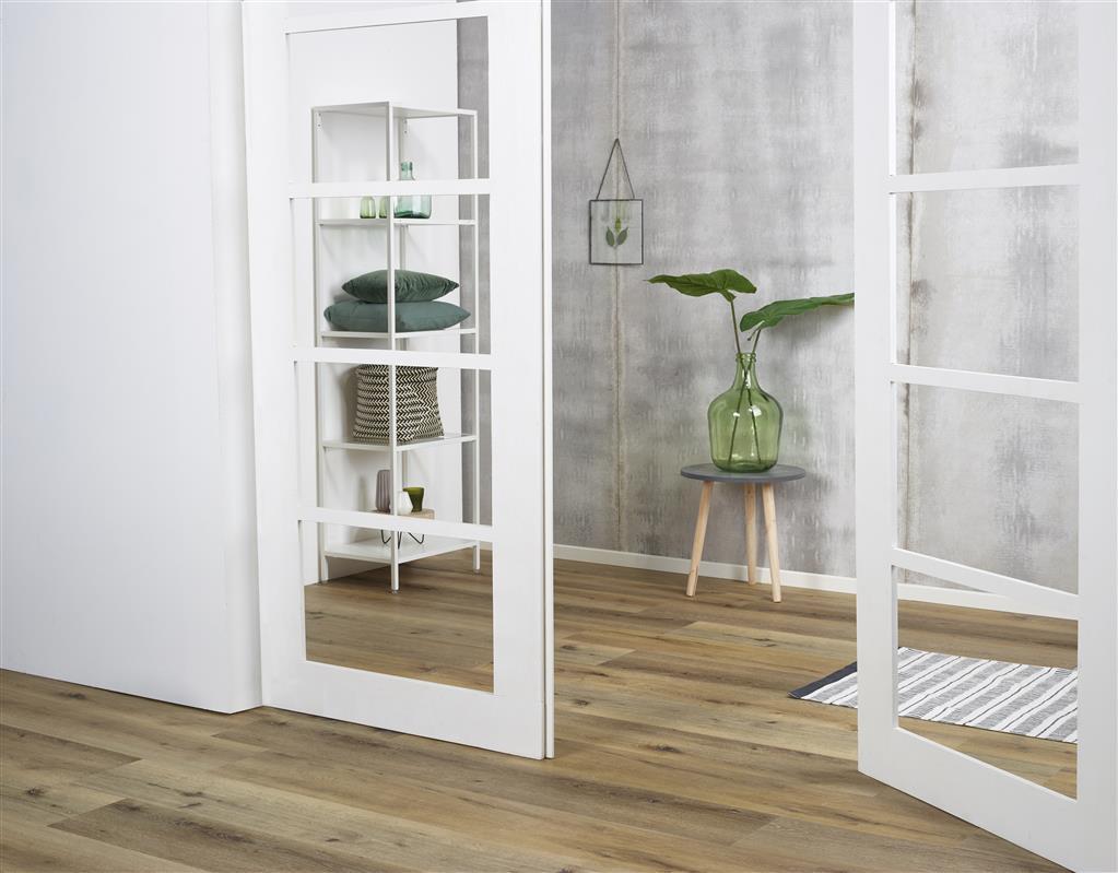 PVC Vloeren Showroom in Zwaag