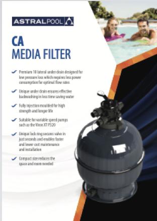 Cantabric Filter Brochure