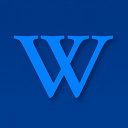 Logo Van der Wiel Advocaten