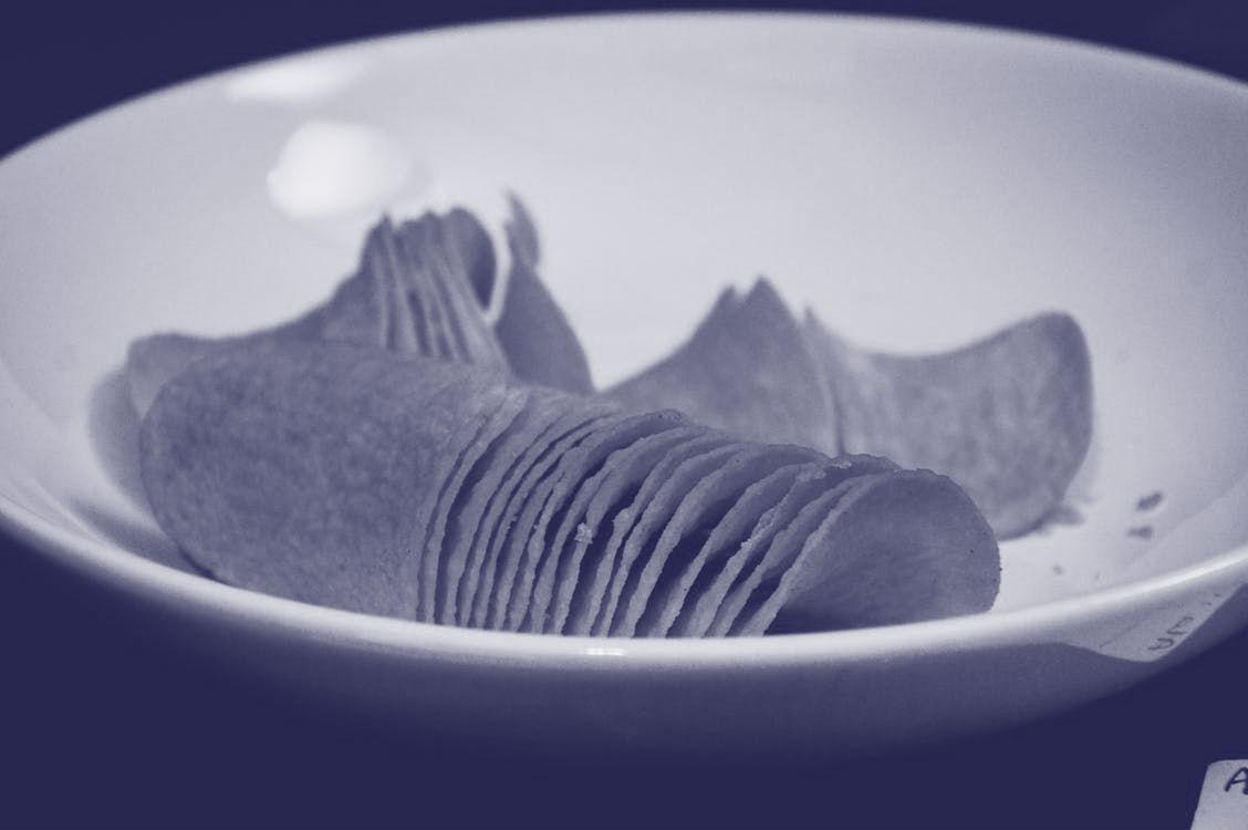 Chips eten - reden voor ontslag?
