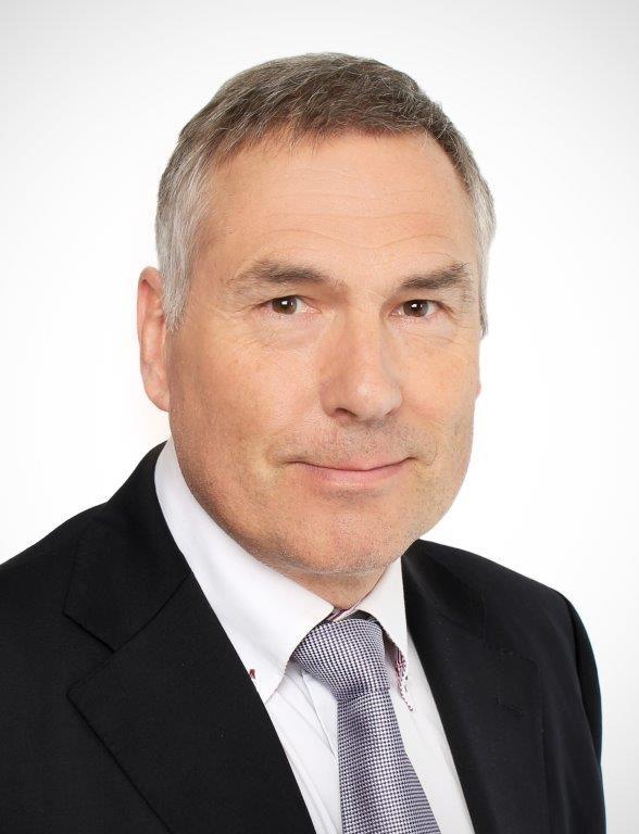 Petri Rekola CEO