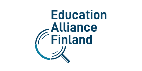 Education Alliance Finland logo