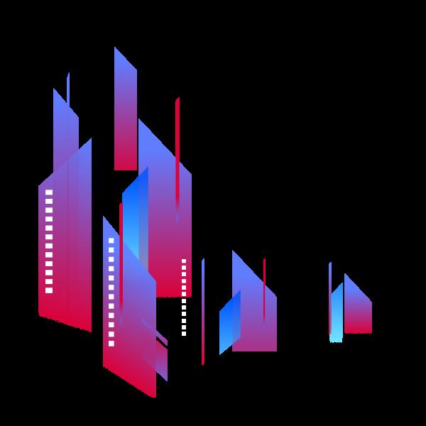 Building left