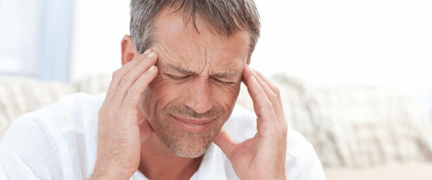 Sinus Pain Problem