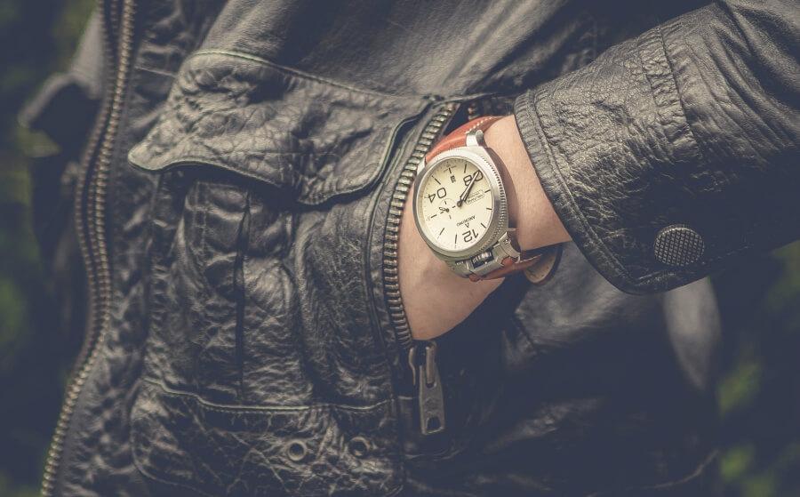 anonimo watch