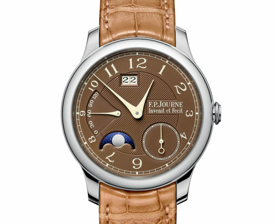 f.p. journe new havana dial