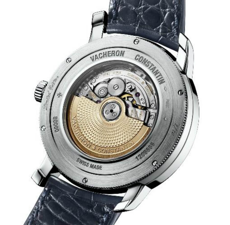 Vacheron Constantin traditionelle movement