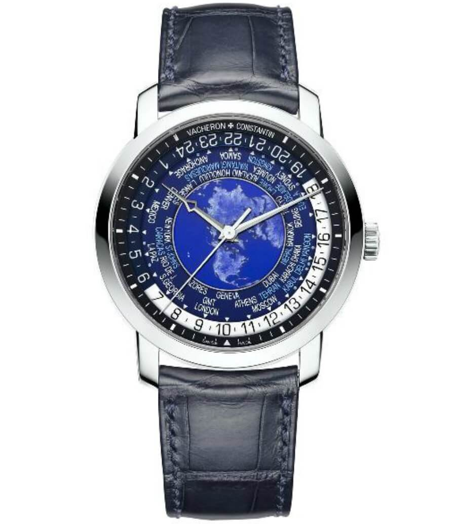 Vacheron Constantin Traditionnelle colection
