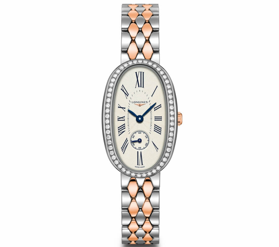 longines lady watch