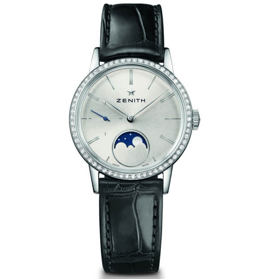 Zenith Elite Lady Moonphase Women