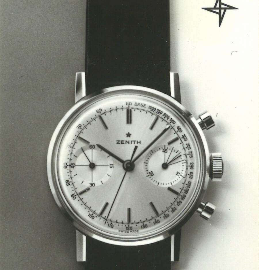 Zenith 1960