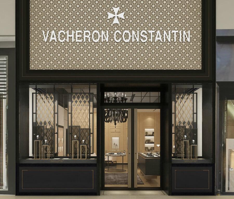 Vacheron Constantin toronto canada