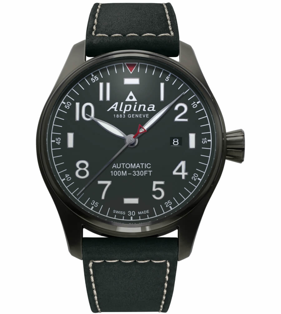 Pilot Watch mens