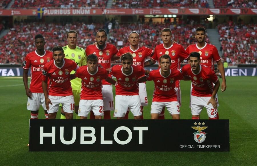 Benfica Lisabona Hublot