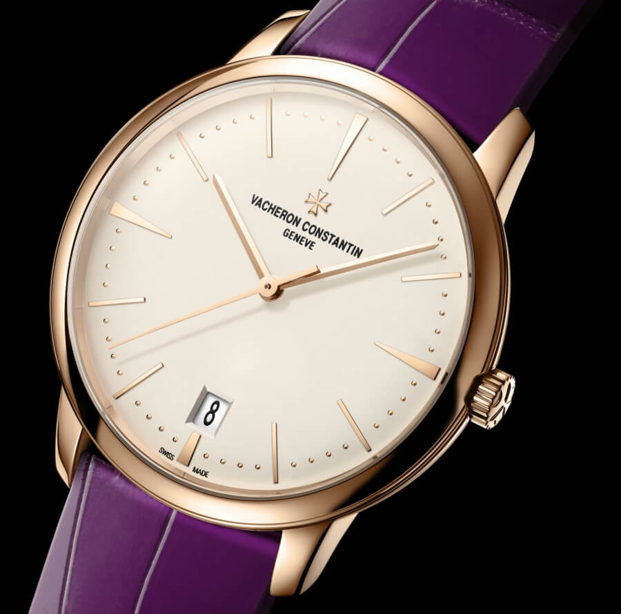 Vacheron Constant Patrimony small model