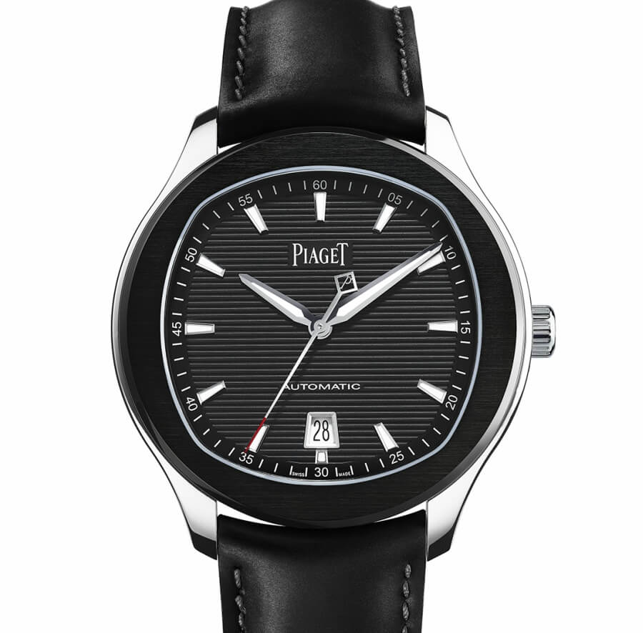the Piaget Polo S
