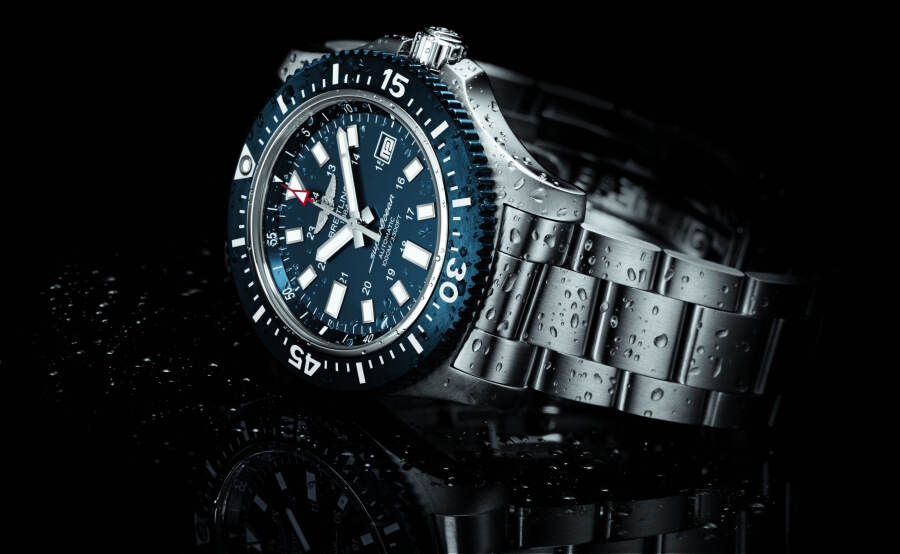 Breitling Superocean 44 Bracelet