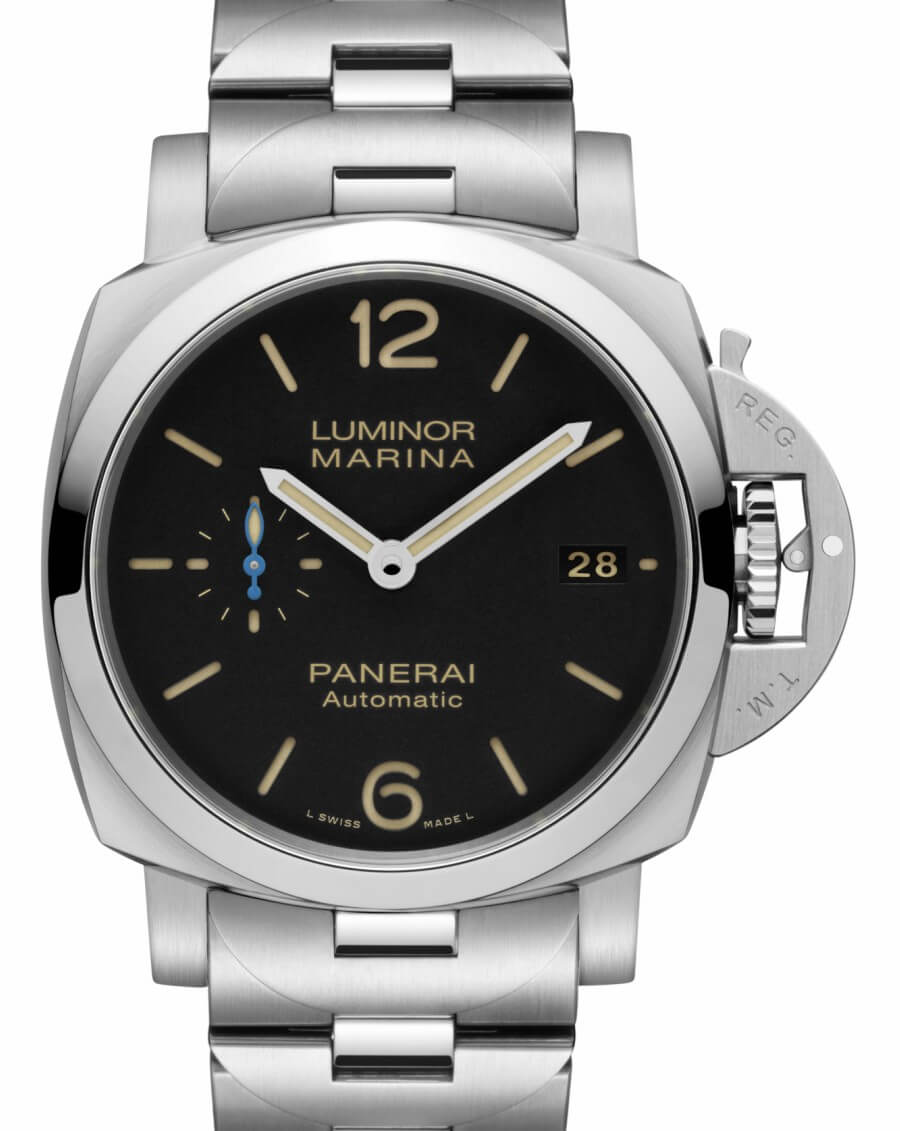 Panerai Luminor Marina 1950 3 Days Automatic Acciaio 42 mm