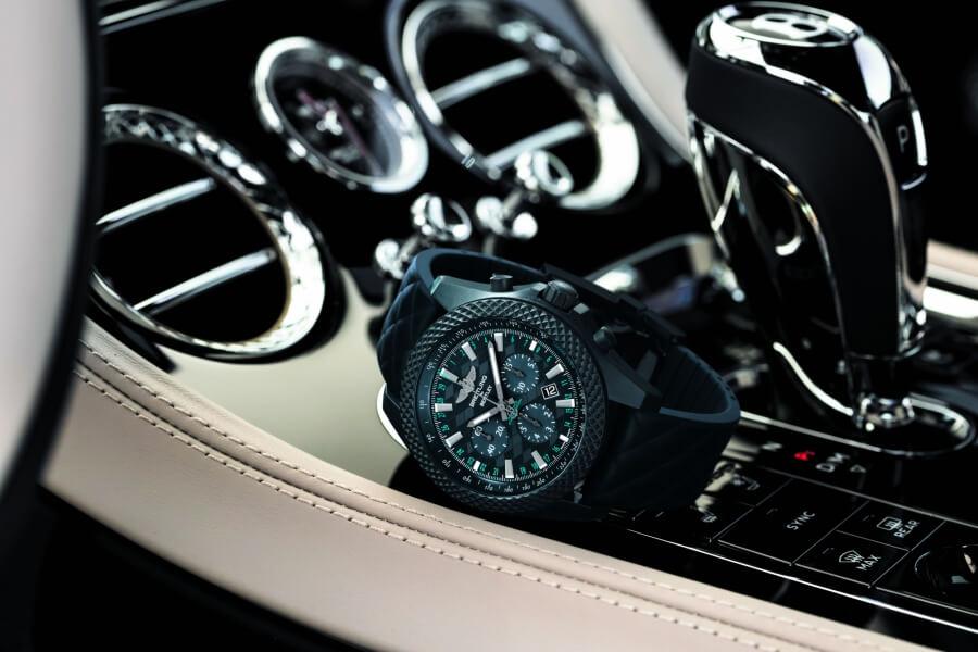 Breitling Bentley GT