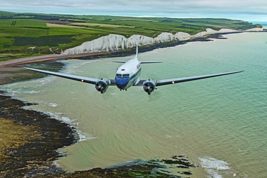 Breitling Dover UK