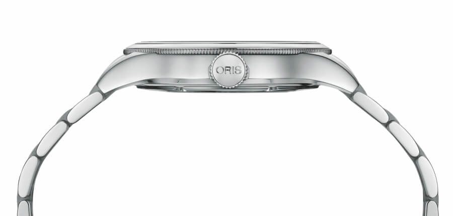 Oris Crown