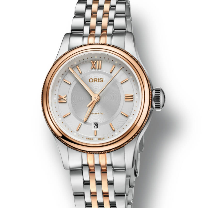 Oris ladies watch