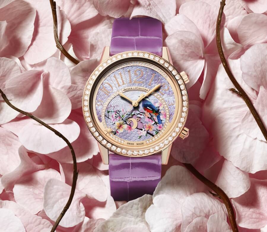 Jaeger-LeCoultre Ladies Watch