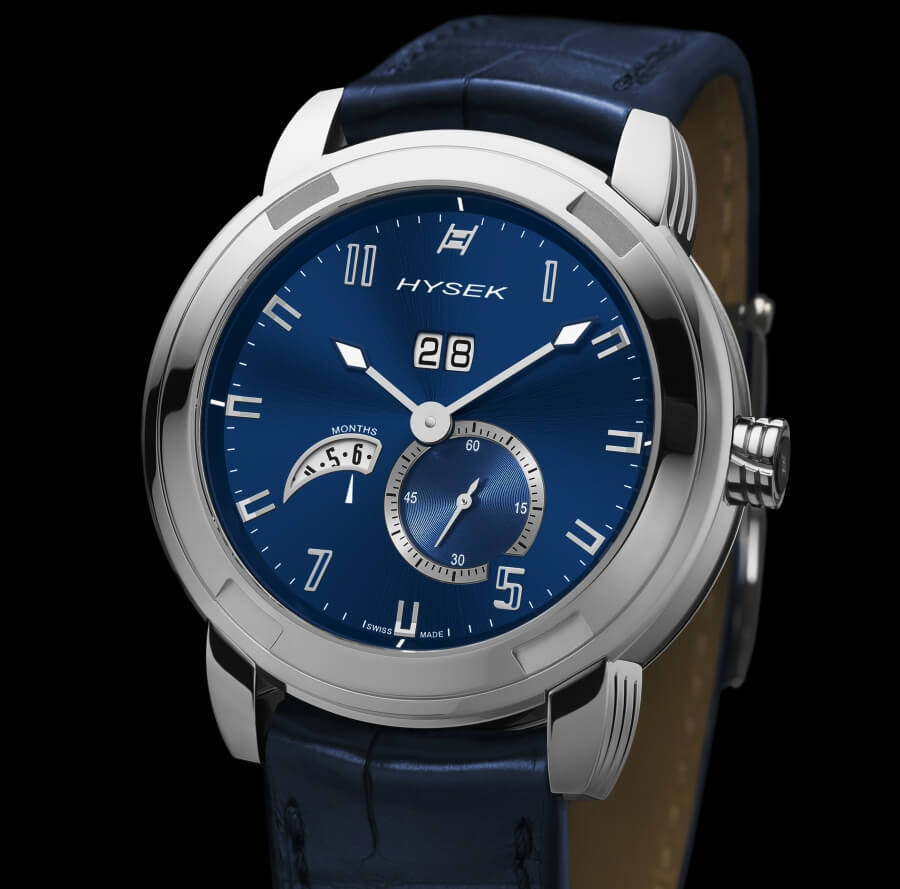Hysek watch