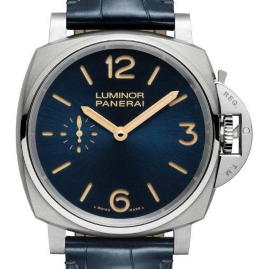 Panerai Luminor Review
