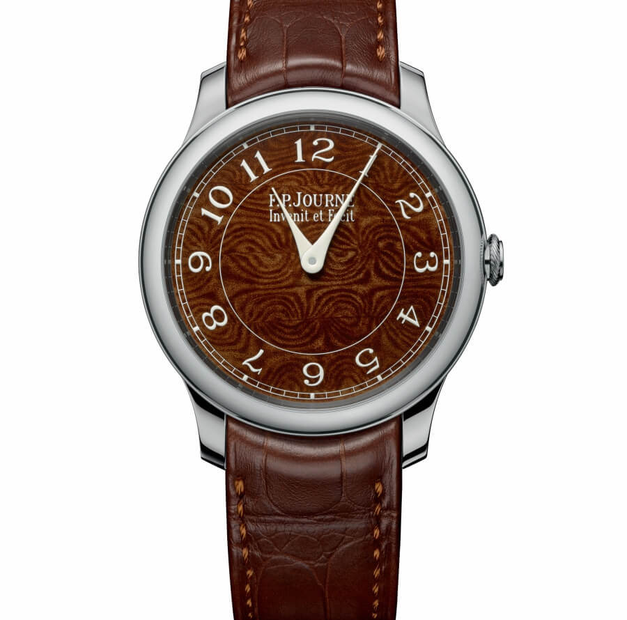 F.P. Journe Watch Review