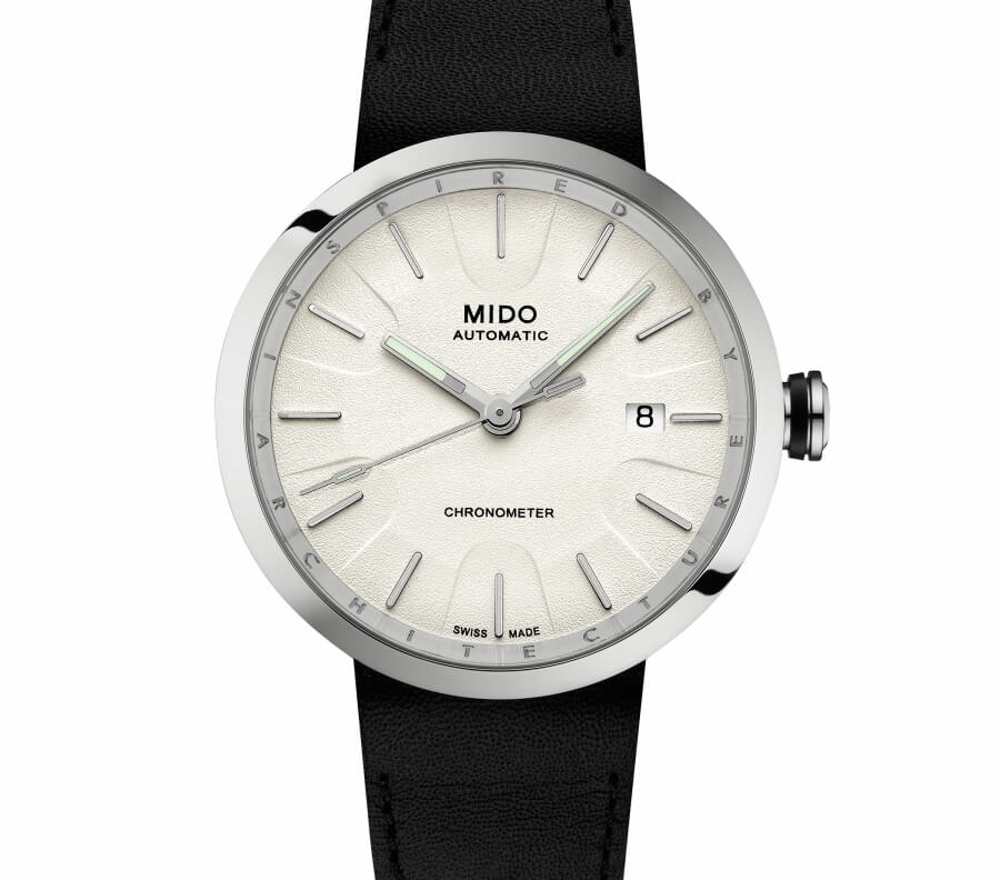 Mido Watch Review