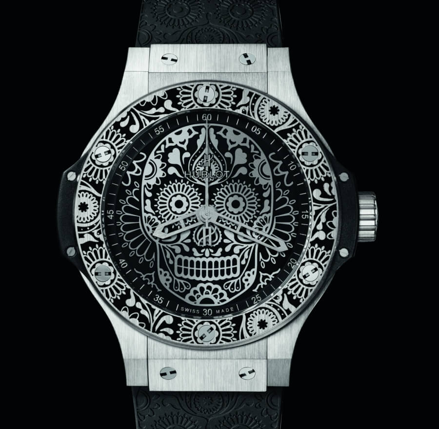 Hublot Big Bang watch review