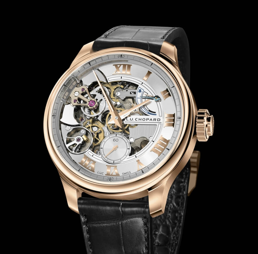 Chopard, L.U.C Full Strike