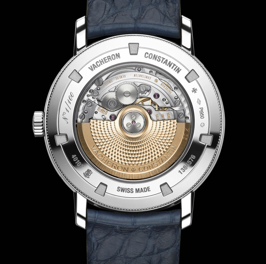 Vacheron Constantin Automatic Movement