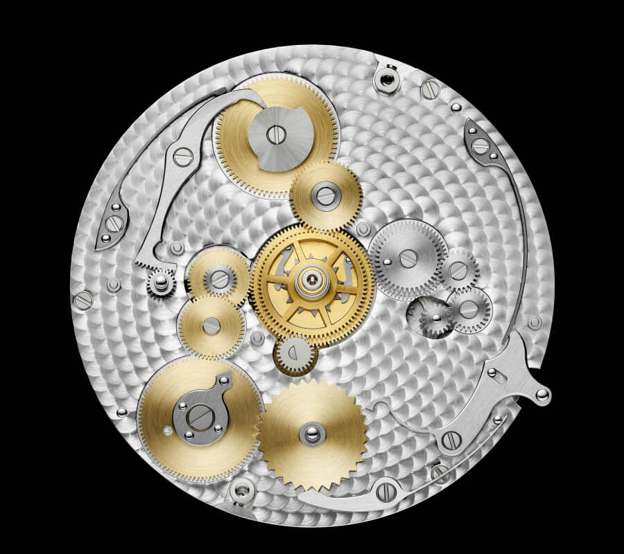 Vacheron Constantin ‍Movement