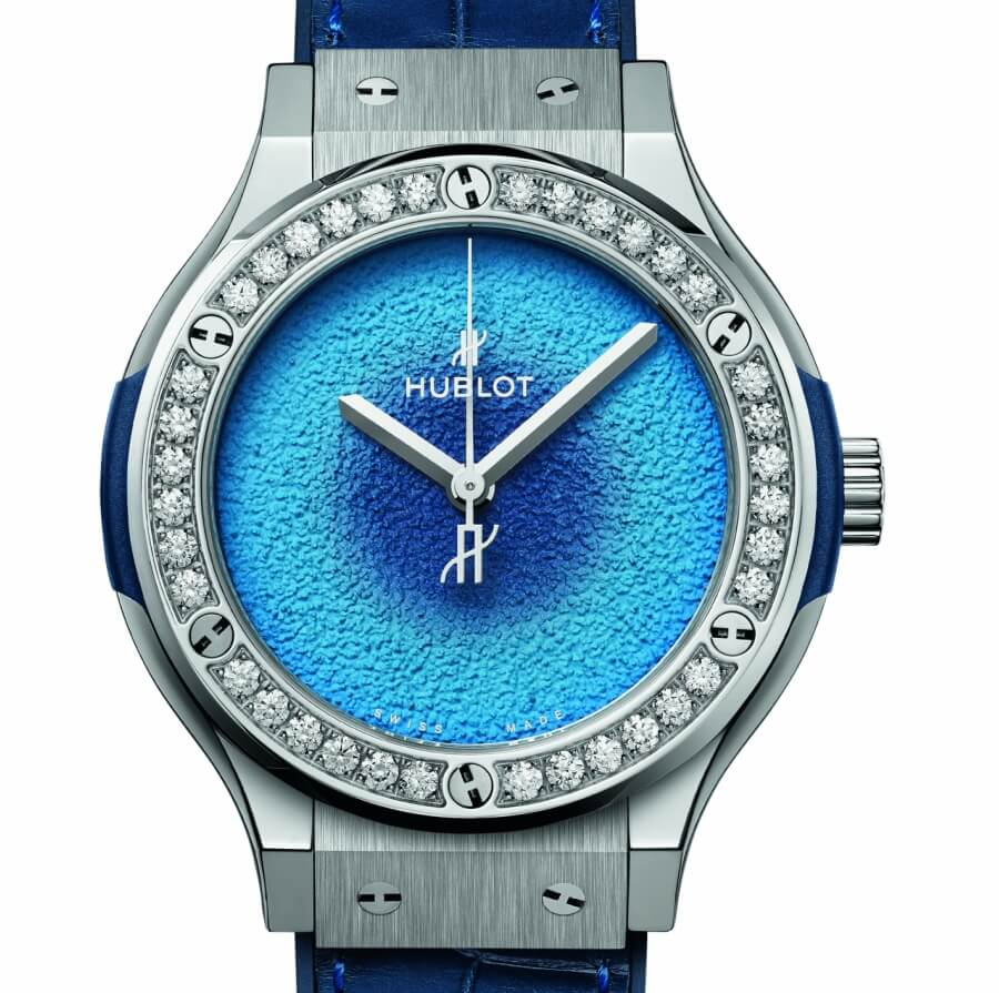 Hublot Lady Watch