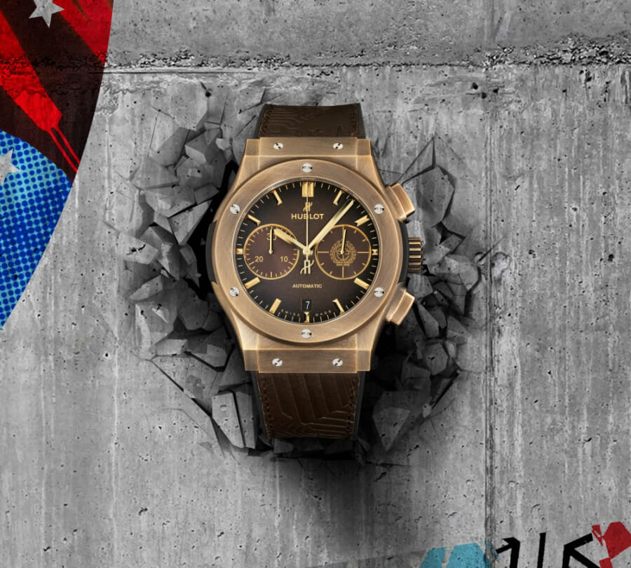 Hublot Limited Edition