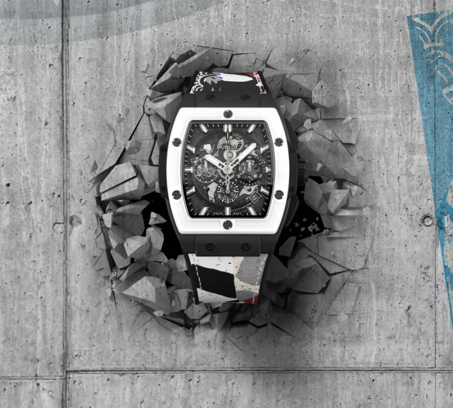 Hublot Watch Review