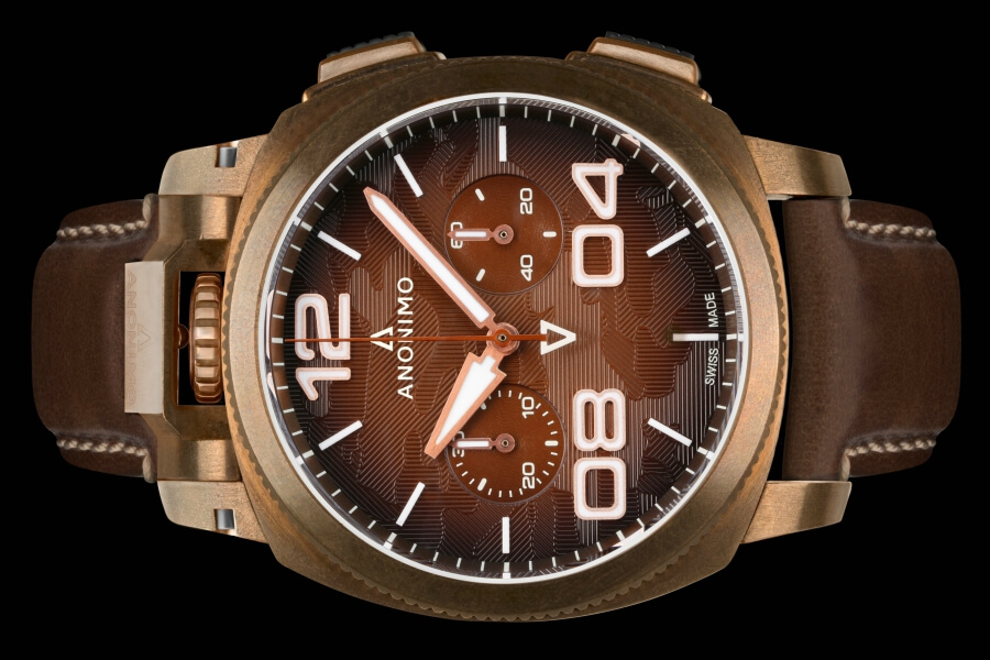 Anonimo Watch