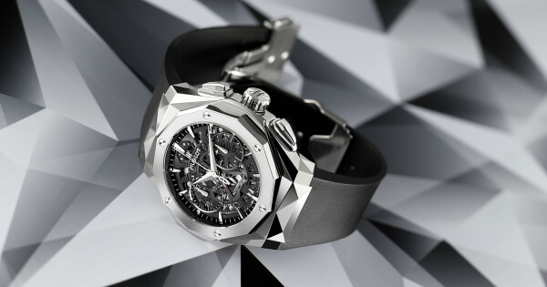 Introducing The Hublot  Classic Fusion Aerofusion Chronograph Orlinski